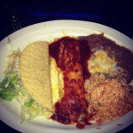 Luchitas Mexican Restaurant in Hudson