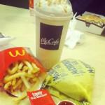 McDonald's in Tulsa