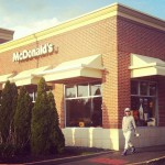 McDonald's in Westlake, OH
