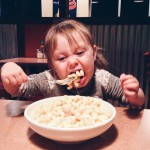 Z'Marick Noodle Cafe in Clive