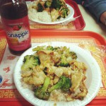 Chinese Delite in Sayreville, NJ