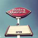 Dairy Queen in Detroit, MI