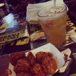 Buffalo Wild Wings Grill And Bar in Shrewsbury