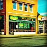 Pickleman's in Kansas City