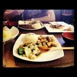 Sushi Time in Dallas, TX