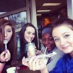 McDonald's in Collinsville