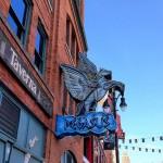 Pegasus Taverna in Detroit, MI