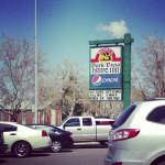 Barry's Parkview Drive-Inn in Spanish Fork