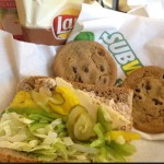 Subway Sandwiches in Oxnard