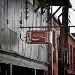 Pekin Noodle Parlor in Butte