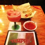 Tampico Mexican Restaurant & Cantina in Morgan City