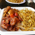 Panda Express in Skokie