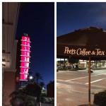 Peets Coffee & Tea in Tustin