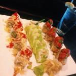 Sakura Blue Japanese Steakhouse Sushi in Louisville