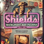 Shield's Restaurant Bar Pizzeria in Troy, MI