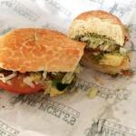 Mr. Pickle's Sandwich Shop in Sacramento