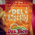Del Taco in Irvine