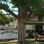 Meridian Cafe in Louisville, KY