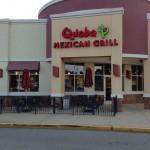 Qdoba Mexican Grill in Saint Louis, MO