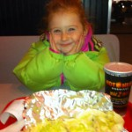 Hot Head Burritos in Kettering