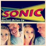 Sonic Drive-In in Saint Louis