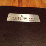 Chimichurri's South American Grill in Houston, TX
