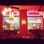 Fishbone's Rhythm Kitchen Cafe in Detroit, MI