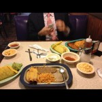 Pancho's Mexican Buffet in Houston