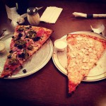 Russo's New York Pizzeria in League City