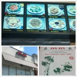 Jin Jin Chinese Restaurant in Huntersville