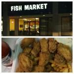 Fishland Fish Market in San Antonio