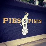 Pies & Pints in Fayetteville, WV