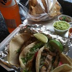 Tortilleria Sinaloa in Baltimore