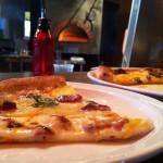 Pizzeria Prima Strada in Victoria, BC