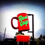 Red Cup Espresso in Seattle