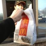 McDonald's in Salt Lake City
