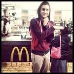 McDonald's in Woodburn
