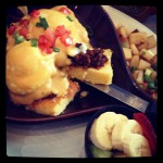 Egg Harbor Cafe in Wheaton