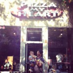 Pizza My Heart in Santa Cruz, CA
