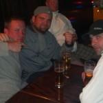 Mullins Irish Pub in Toronto, ON