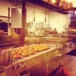 Krispy Kreme Doughnut Company in Goldsboro