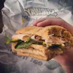 Subway Sandwiches in Wichita