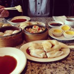 China Pearl Restaurant in Woburn
