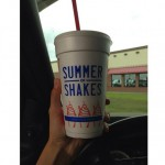 Sonic Drive-In in Tomball