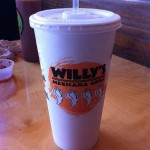 Willy's Mexicana Grill in Atlanta