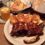 Dee Jay's Bbq Ribs & Grille in Weirton, WV