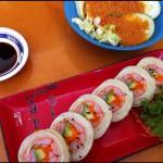 Siam Kitchen Sashi-Thai in Fort Lauderdale
