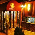 Andy's Mediterranean Grill in Cincinnati, OH