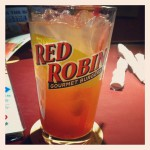 Red Robin Detroit in Detroit, MI