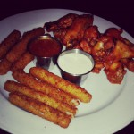 On the Rocks Bar and Grill in Garden Grove, CA
